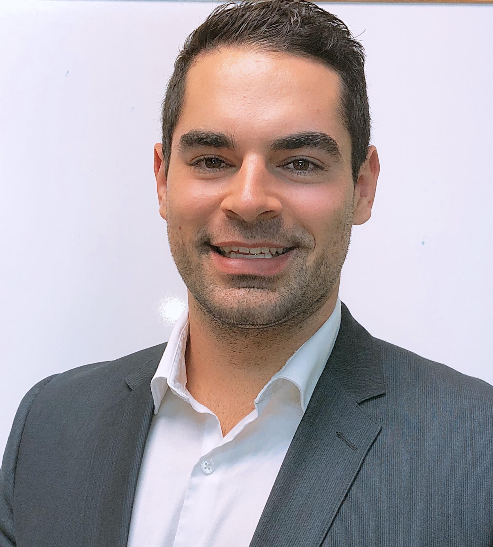 Kevin Saucier