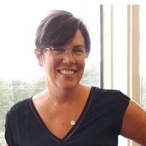 Marie-Hélène Wolfe