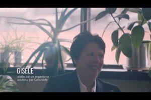 Centraide Estrie: BRISER L'ISOLEMENT SOCIAL