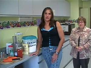 Cuisines collectives Bouchées Doubles Memphrémagog